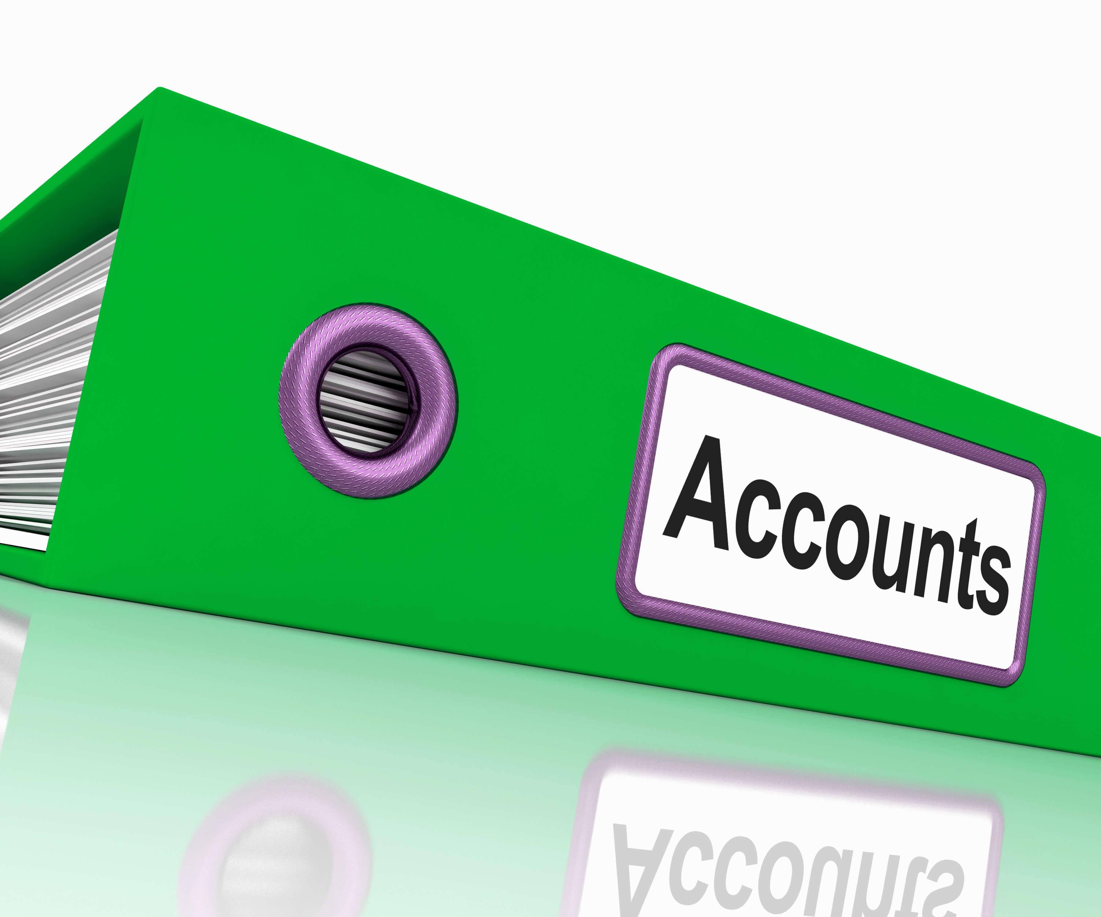 Accounts Outsourcing and Bookkeeping Services